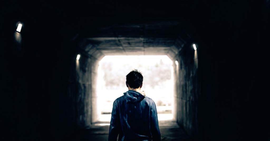 如何走出迷茫,找到人生的意义?